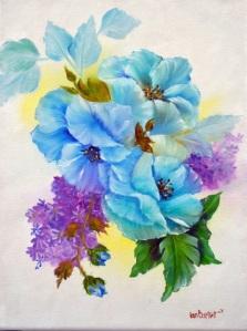 Pretty in Blue Ian 5