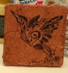 Textured Tiles Ian