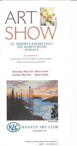Show brochure