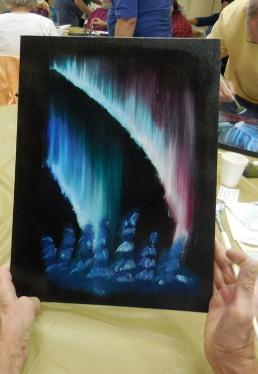 Northern Lights 10