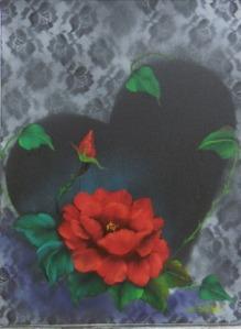 1-Rose Heart 4